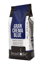 Зерновой кофе Special Coffee Gran Crema Blue 1кг