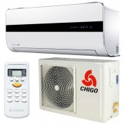 Кондиционер CHIGO CS-51V3A-PC147AE2K 18000BTU DC-инвертор